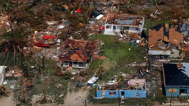 Colonialismo climático: Estados Unidos y el destino fatal de Dorian Gray