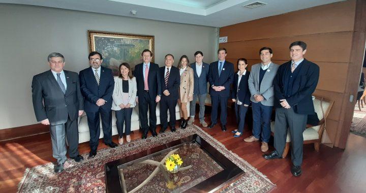Asiva realiza Summit Empresarial #Conectados2019