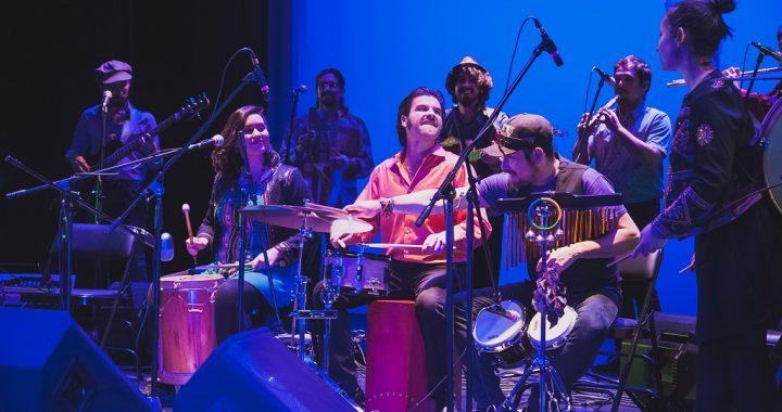 Ensamble Trasatlántico de Folk Chileno presentará nuevo repertorio en Villa Alemana
