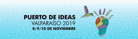 La creatividad sigue siendo uno de los temas imperdibles de Puerto de Ideas Valparaíso