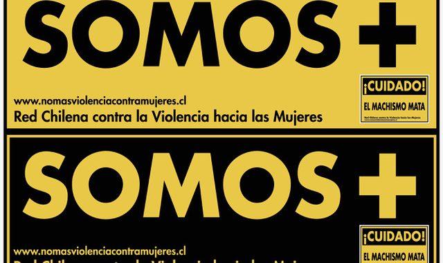 Espacio Regional condena seguimiento a la Red Chilena contra la Violencia hacia las Mujeres