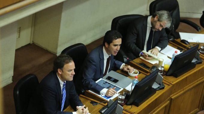 Gobierno presenta Plan de Protección del Empleo y Recuperación Económica que totaliza recursos por US$ 5.500 millones