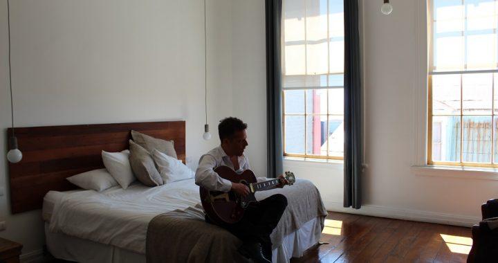De Italia a Olmué: Yosef lanza primer single dedicado a su hija de ocho años