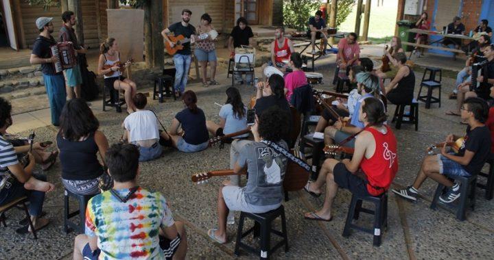Músicos del mundo formarán orquesta folclórica y ofrecerán conciertos gratuitos