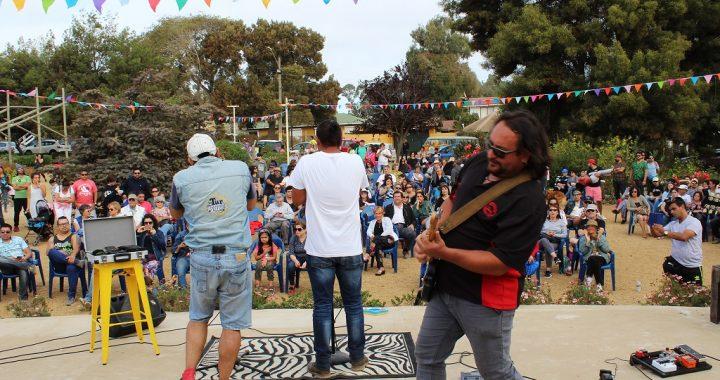 Anote panorama: Segundo Festival de Blues de Mirasol
