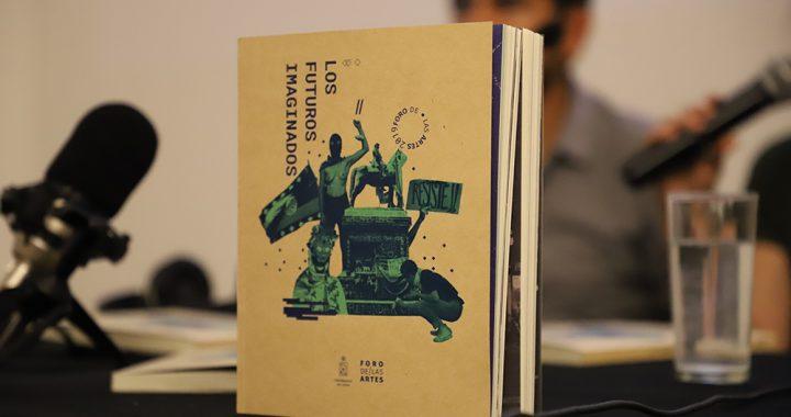 Más de 35 artistas nacionales e internacionales lanzan libro gratuito sobre el estallido social en Chile