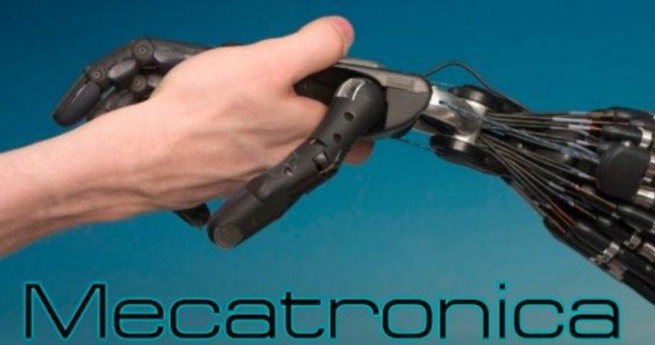 Ingeniería en Mecatrónica: atractiva oferta para la generación milenial