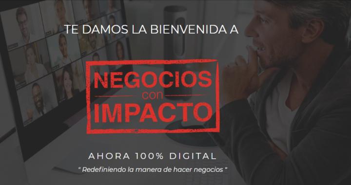 Se abren postulaciones para negocios con impacto 100% virtual en Chile