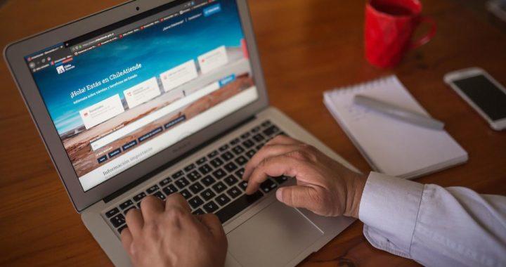 IPS llama a usuarios con CuentaRut activa a no acudir a locales de pago mientras dure la emergencia