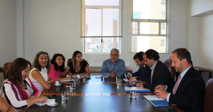 ANEF reclamó un Estado fuerte, activo y coordinado que garantice la labor de los funcionarios públicos