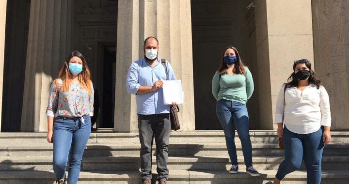 FA presenta recurso de protección para impedir la reapertura de malls en Valparaíso