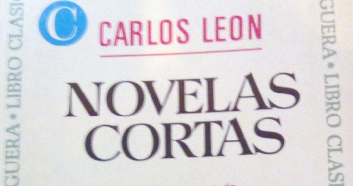 Carlos León, el hombre de Playa Ancha, por Eddie Morales Piña.