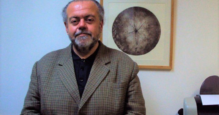 Pesar por fallecimiento del académico Luciano San Martín