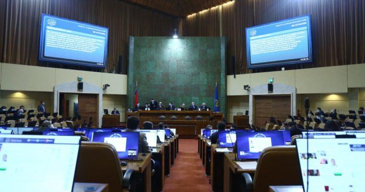 Poder legislativo rechaza injerencia del Ejecutivo tras anuncio del presidente para «regular admisibilidad de proyectos»