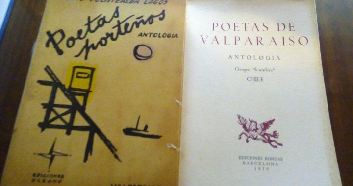 Arqueología literaria de Valparaíso, por Eddie Morales Piña
