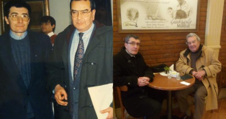 Carta para Eddie Morales y José Promis, desde Ciudad Juárez