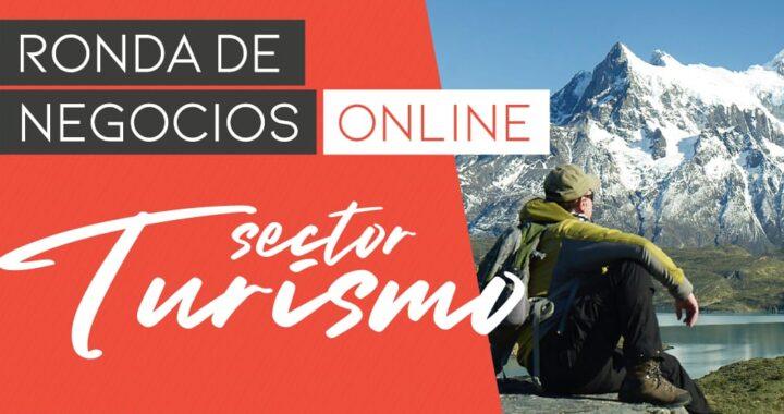 Nueva Ronda de Negocios con Impacto 100% online abre sus postulaciones con foco en turismo