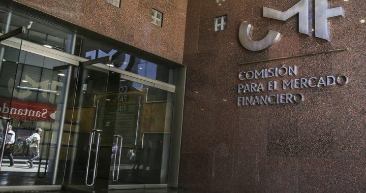 CMF alerta a inversionistas y público en general sobre entidad denominada Mastery IM Academy o IMarkets Live