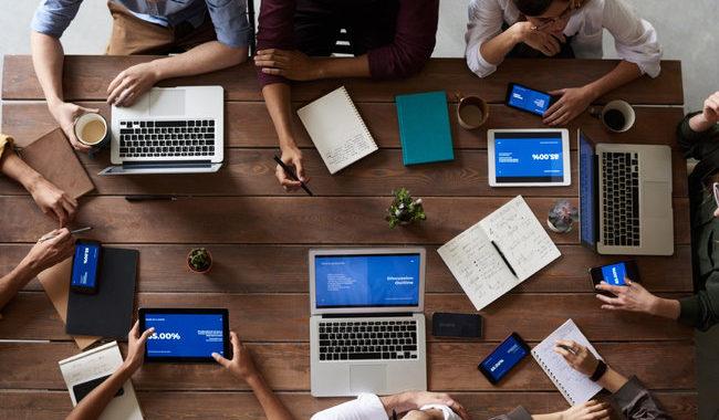Pymes de todo Chile participaron en más de 1.100 reuniones en la primera Ronda de Negocios 100% online