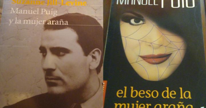 Recordando a Manuel Puig, por Eddie Morales Piña