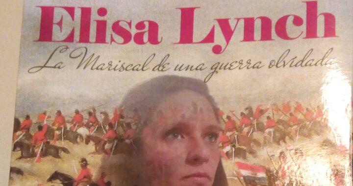 Elisa Lynch, la mariscala de una guerra olvidada, por Eddie Morales Piña