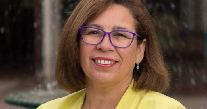 Concejala Ordóñez quiere primarias ciudadanas para Casablanca