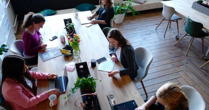 Start-Up Chile de Corfo lanza inédita iniciativa transversal con foco de género