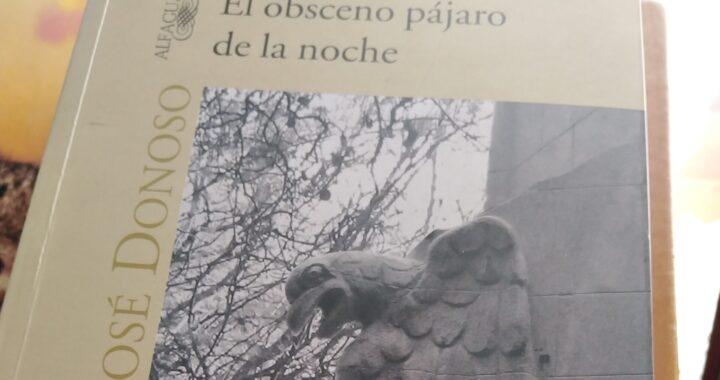 El cincuentenario de una novela de José Donoso, por  Eddie Morales Piña