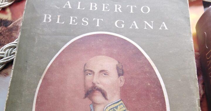 El centenario de la muerte de Alberto Blest Gana, por Eddie Morales Piña