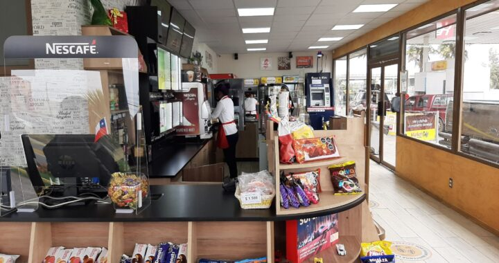 Programa Activa Valparaíso de Corfo fue clave en la reconstrucción de Market Café de Quillota
