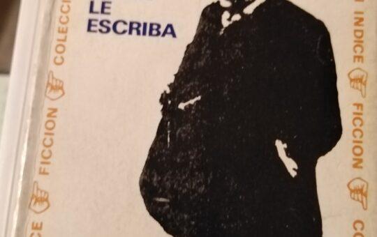El coronel sesenta años después, por Eddie Morales Piña