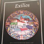 Exilios, de Ander Uriarte: crónica literaria de Eddie Morales Piña