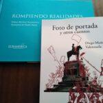 Relatos y microrrelatos de Diego Muñoz Valenzuela: Crónica literaria de Eddie Morales Piña