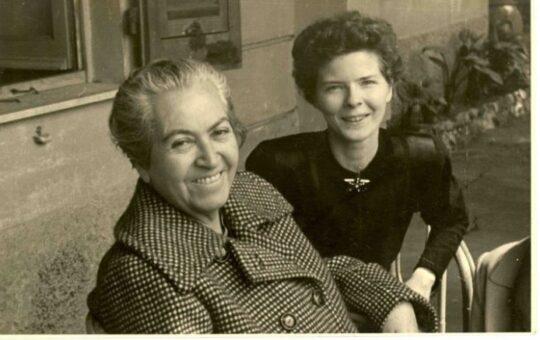 Tu Gabriela. Cartas a Doris Dana: Crónica literaria de Eddie Morales Piña