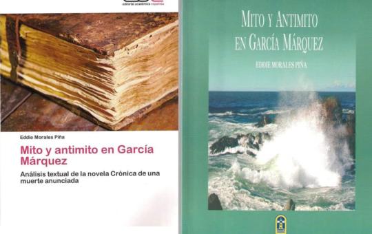 Lecturas sobre García Márquez, por Eddie Morales Piña