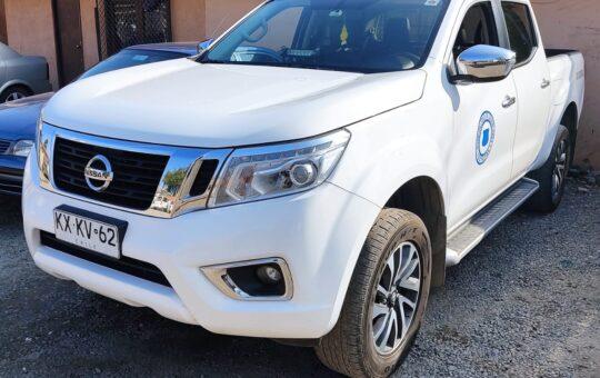 Municipalidad de Casablanca advierte uso de vehículo municipal para fines particulares de ex administrador