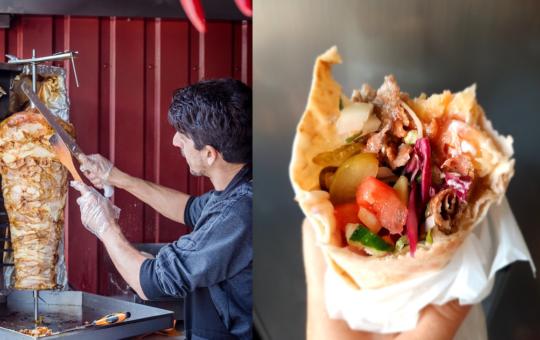 Intercambio cultural gastronómico: Conoce las bondades de la comida árabe
