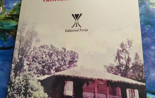 """""""Expediciones domésticas"""" de Cristóbal Acevedo Ferrer: Crónica literaria de Eddie Morales Piña"""